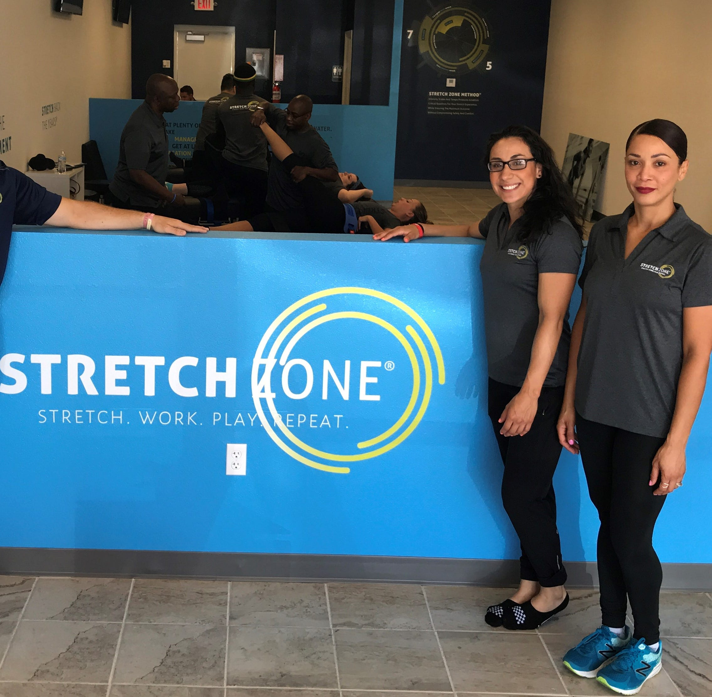 Stretch Zone franchise to open Saturday in El Paso, could help golfers, seniors, patients