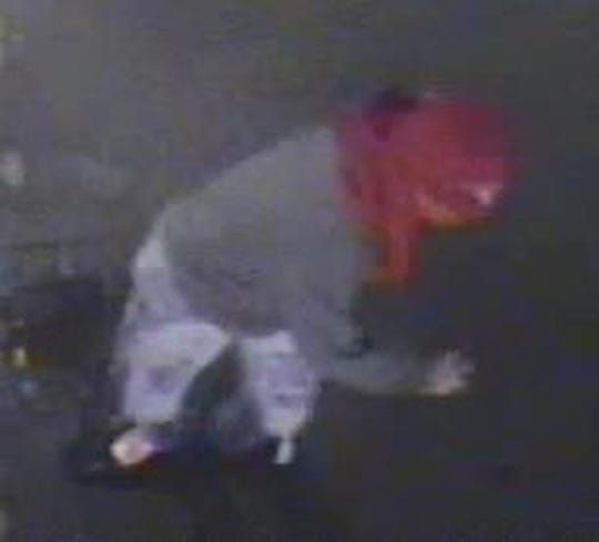 One suspect in attempted armed robbery at Clark gas station in Wausau.