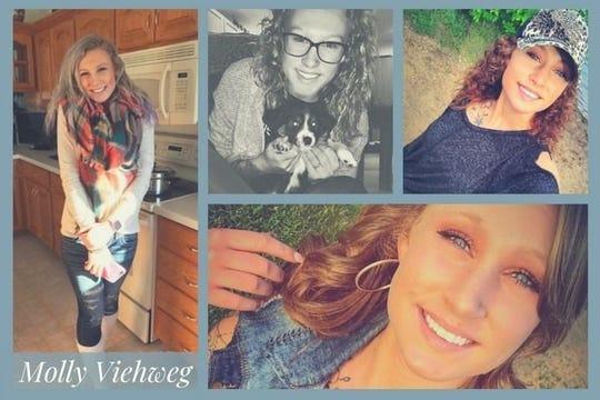 Molly Viehweg