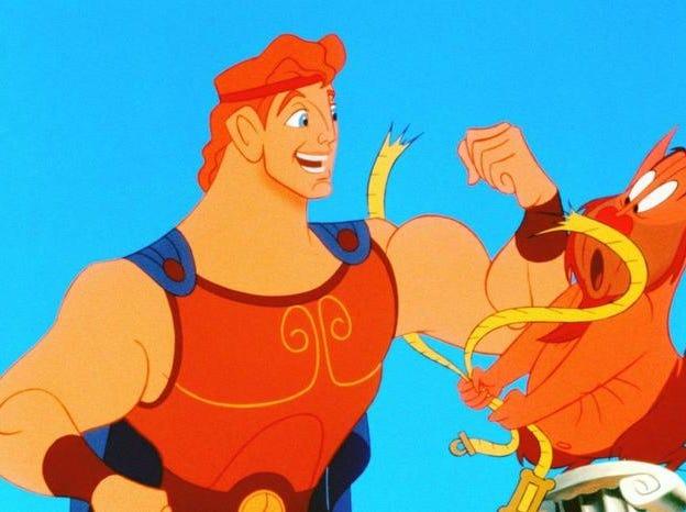"""Wyoming: """"Hercules"""""""
