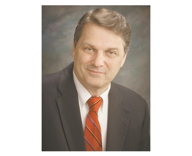 Bryant L. Richardson is a Republican running for State Senate in the 21st District