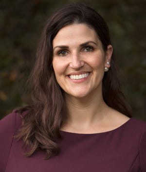 Rachel Blumenfeld is a Democrat running for the House of Representatives in District 12