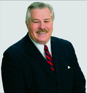 John Bucchioni is a Democrat running for the state House of Representatives in the 20th District.