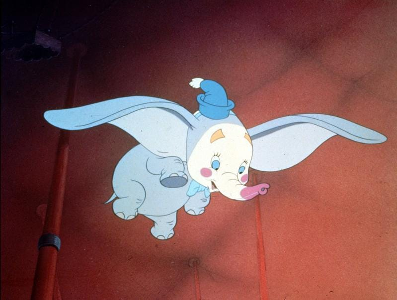 """New York: """"Dumbo"""""""