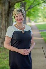 Laura Sturgeon is a Democrat running for the 4th Senate District.