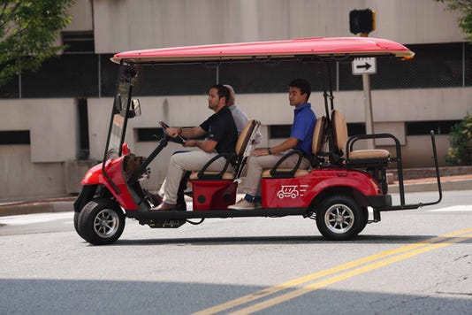 Wil Golf Carts