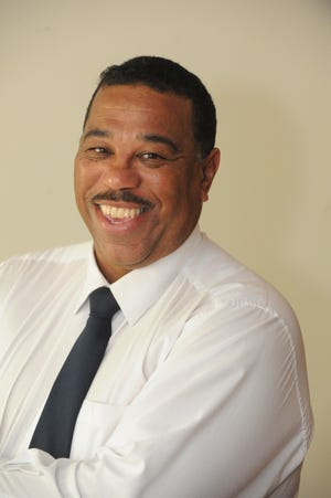 Charles Groce is a Democrat running for state representative in the 30th District.