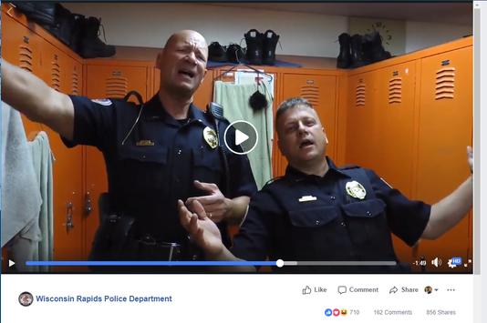 Police Video Screenshot