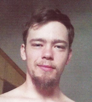 Daniel Dirickson, 26, of Forestburg, was reported missing when relatives failed to make contact with him for about a month.