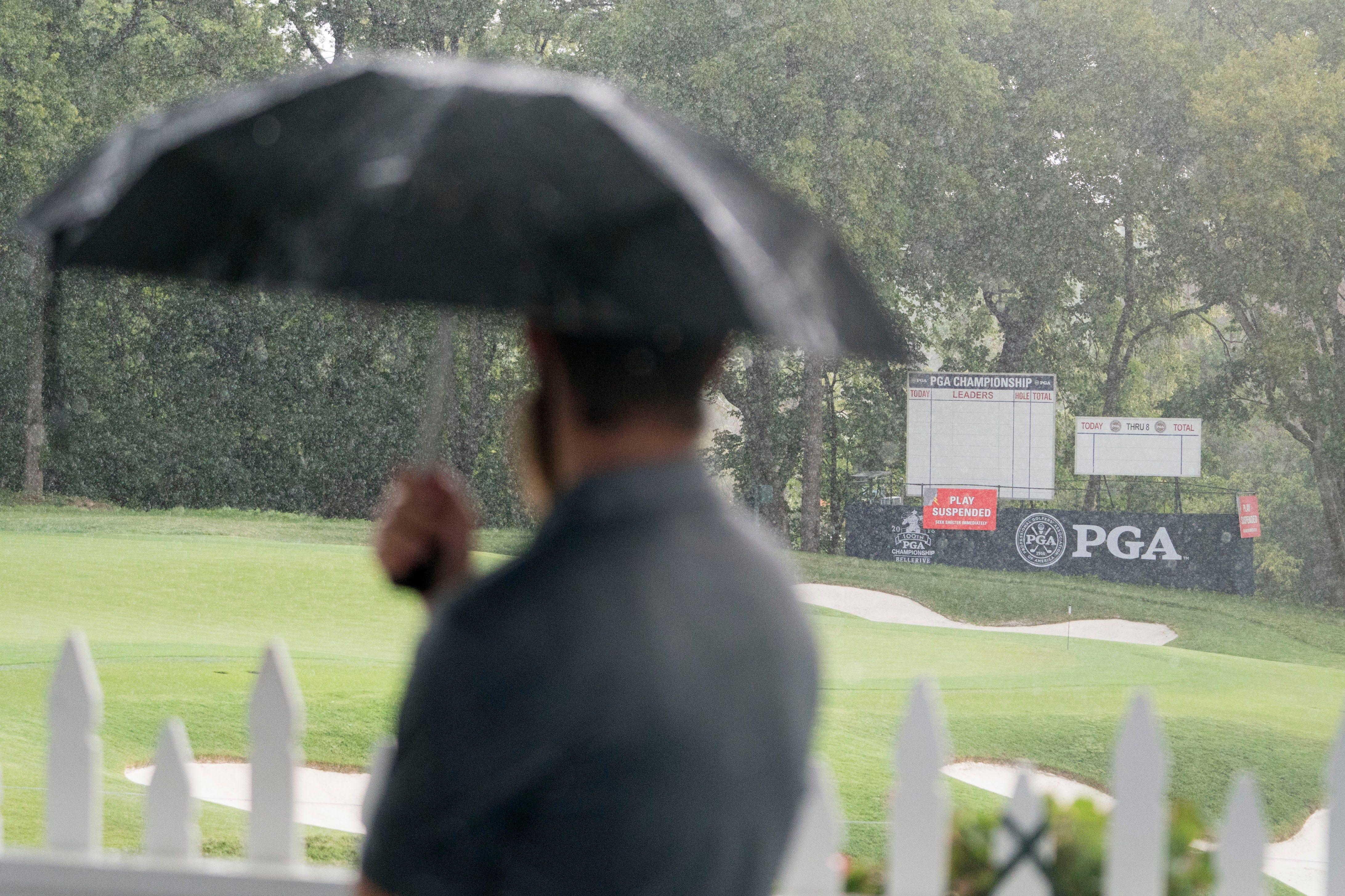 f9a9c6c8916 PGA Championship  Rickie Fowler pays tribute to golfer Jarrod Lyle