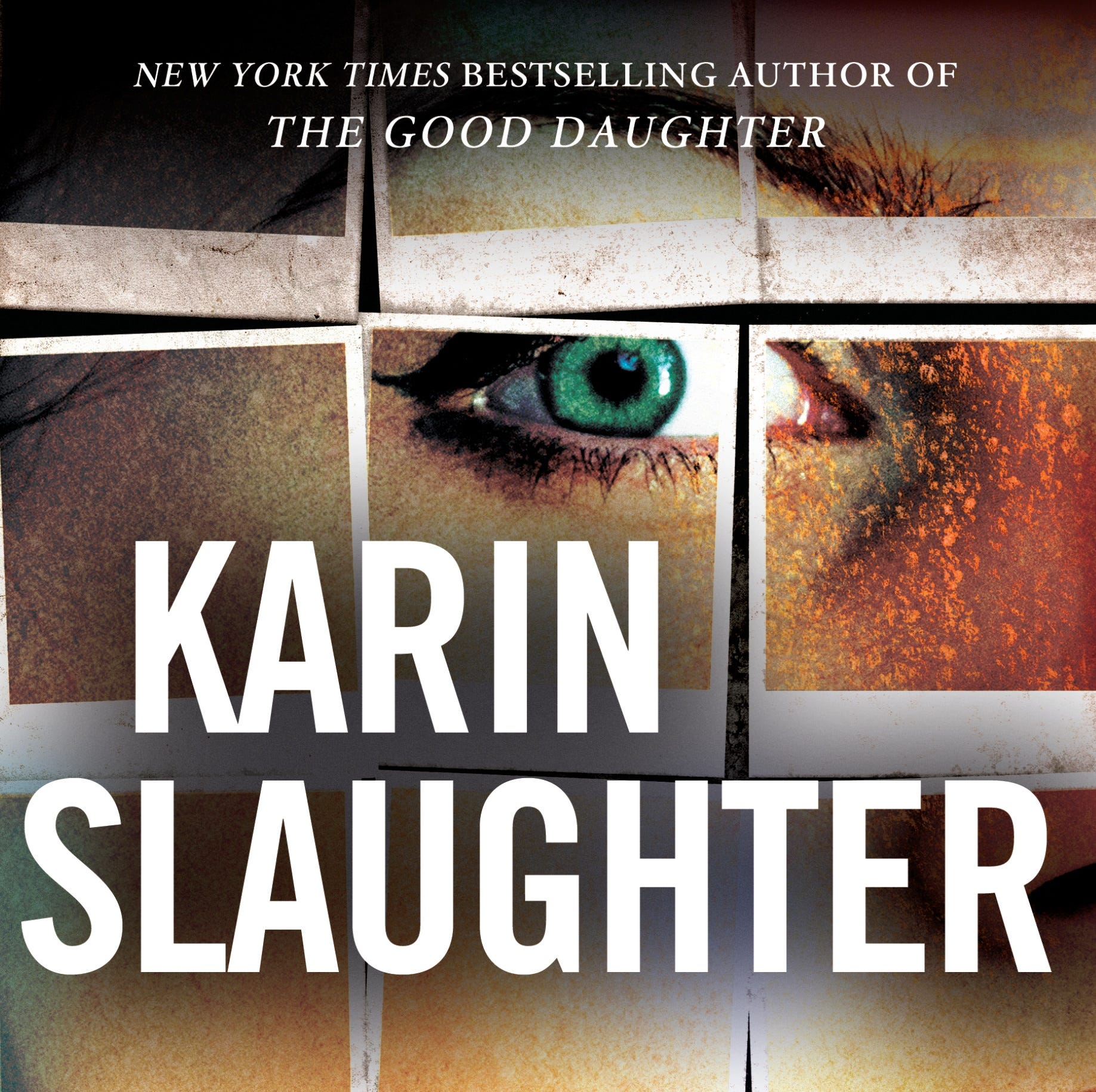 5 new books not to miss this week, including Karin Slaughter's  thriller, 'Pieces of Her'