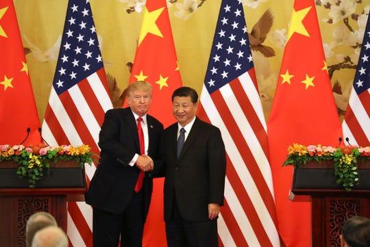 Эксперт: Временное перемирие в торговой войне США и Китая —лишь «отказ от дальнейшей эскалации»