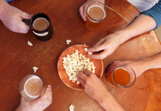 Palo Popcorn has been enjoyed by Wisconsin locals for over 50 years.