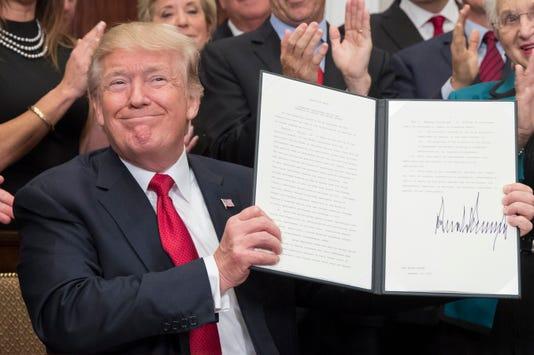 Epa Usa Trump Healthcare Pol Government Usa Dc