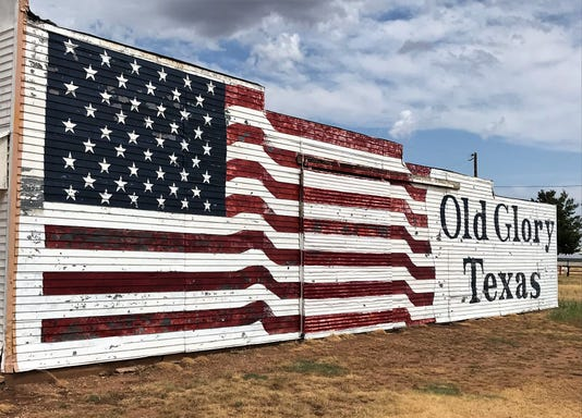 1 Old Glory Building