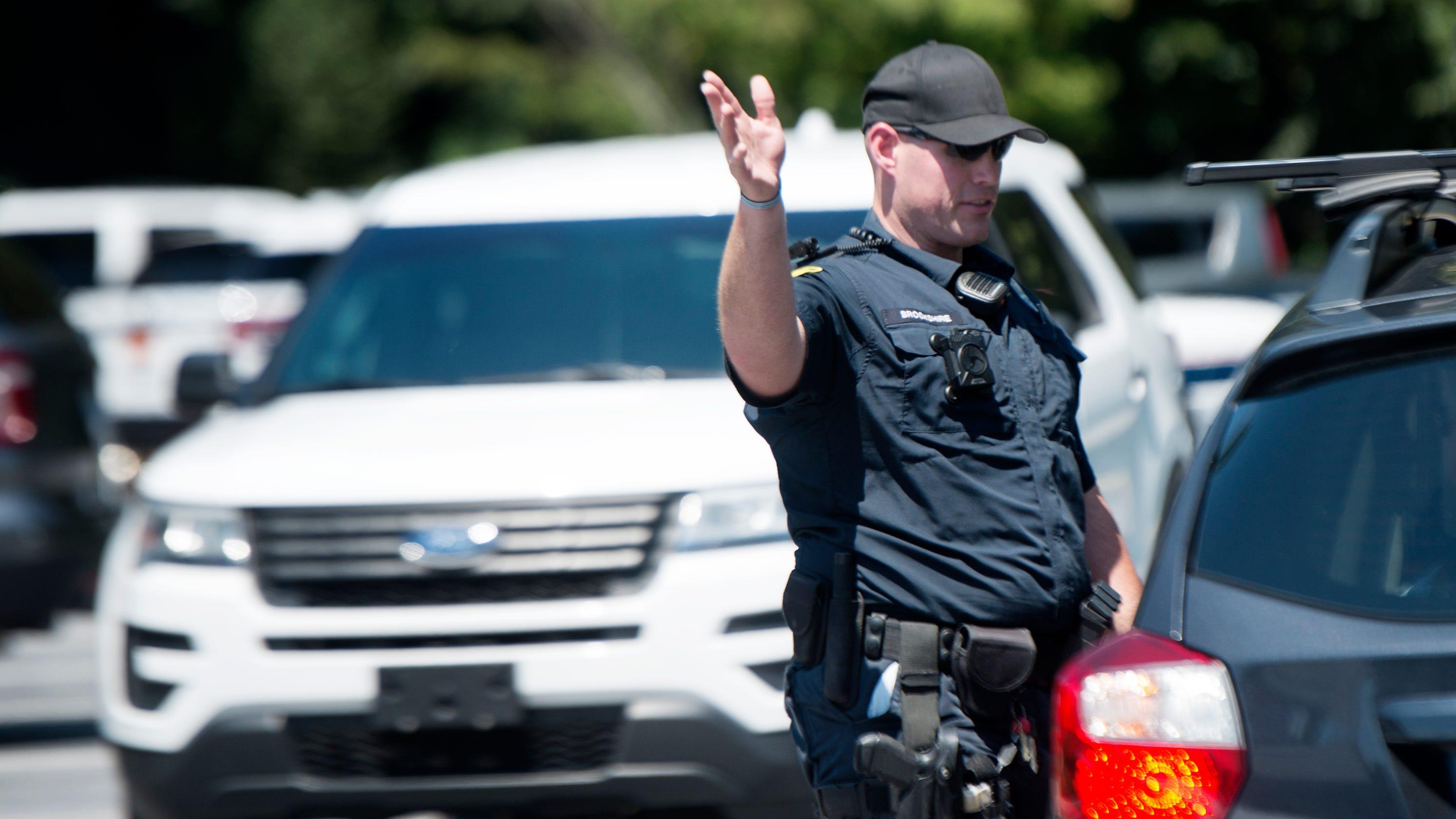 APD: 'Suspicious person' leads to Biltmore Village area lockdown