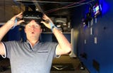 The peninsula's first virtual reality lounge opens, plus it's a blockbuster weekend for festivals that benefit Bremerton's brightest students.
