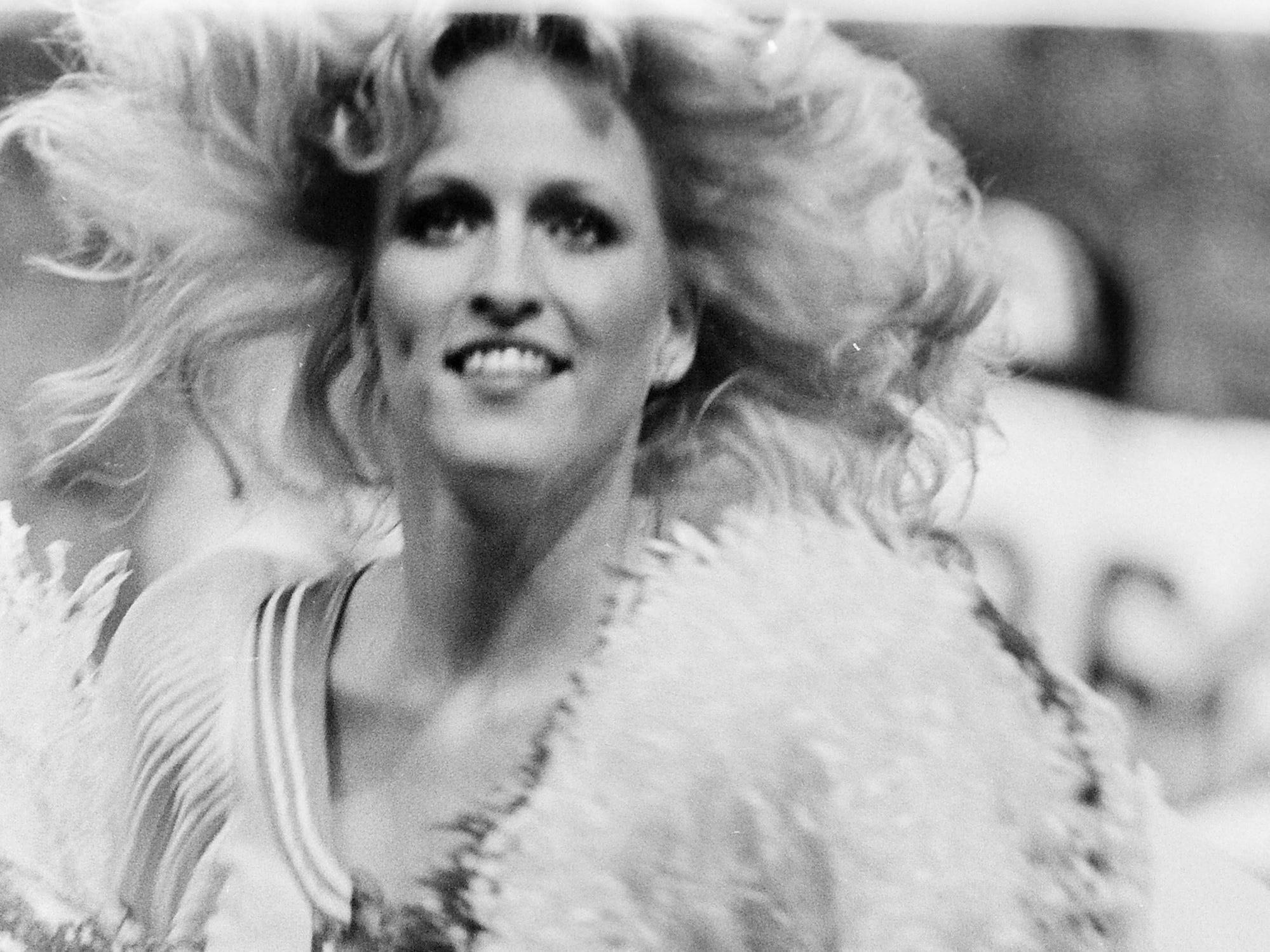 09/20/82Sea Gals Rehearsal