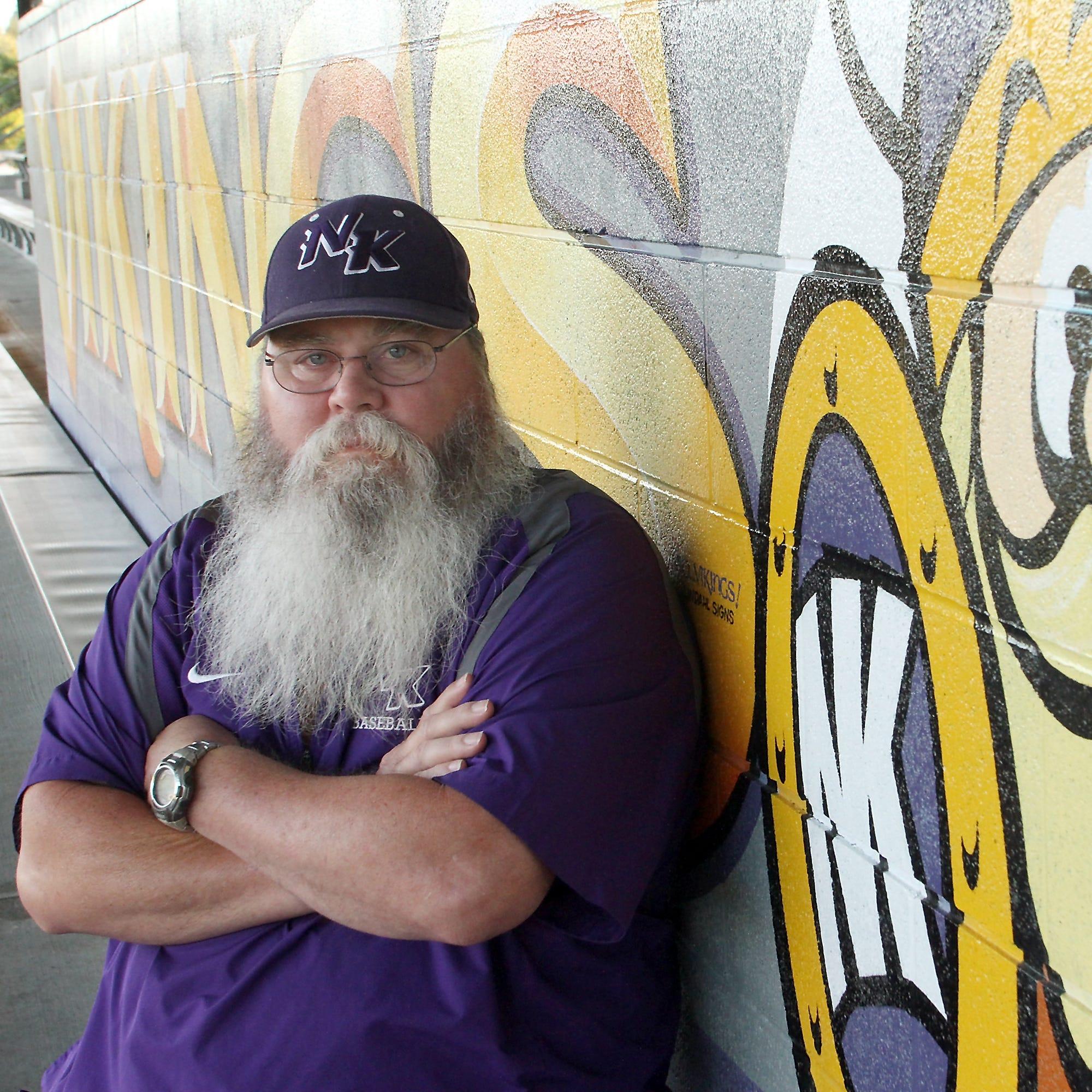 Bryan Johansen, North Kitsap's Farmer Jo and more, was 'larger than life'