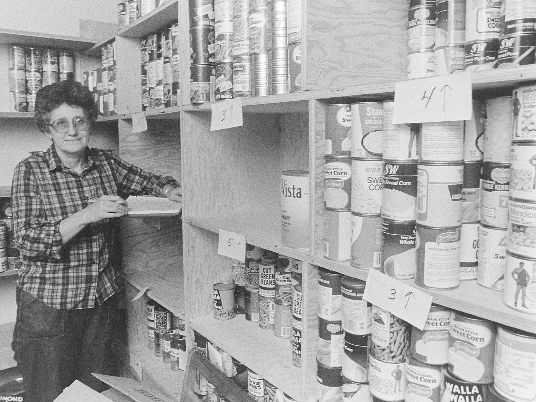 07/26/82Bremerton Food Bank
