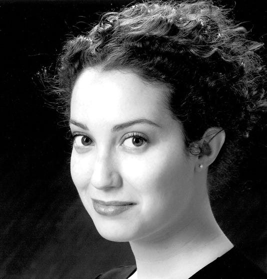 Katie Cilluffo