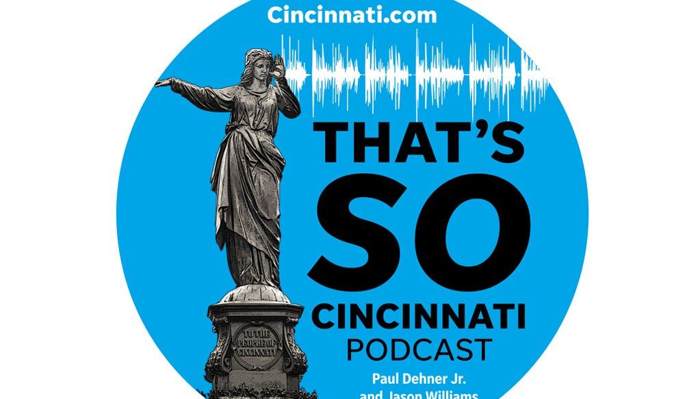 That's So Cincinnati: Explaining Issue 1