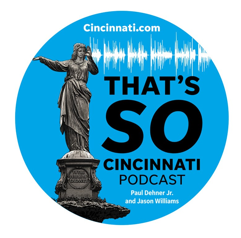 PX column: Enquirer launches 'That's So Cincinnati' political podcast
