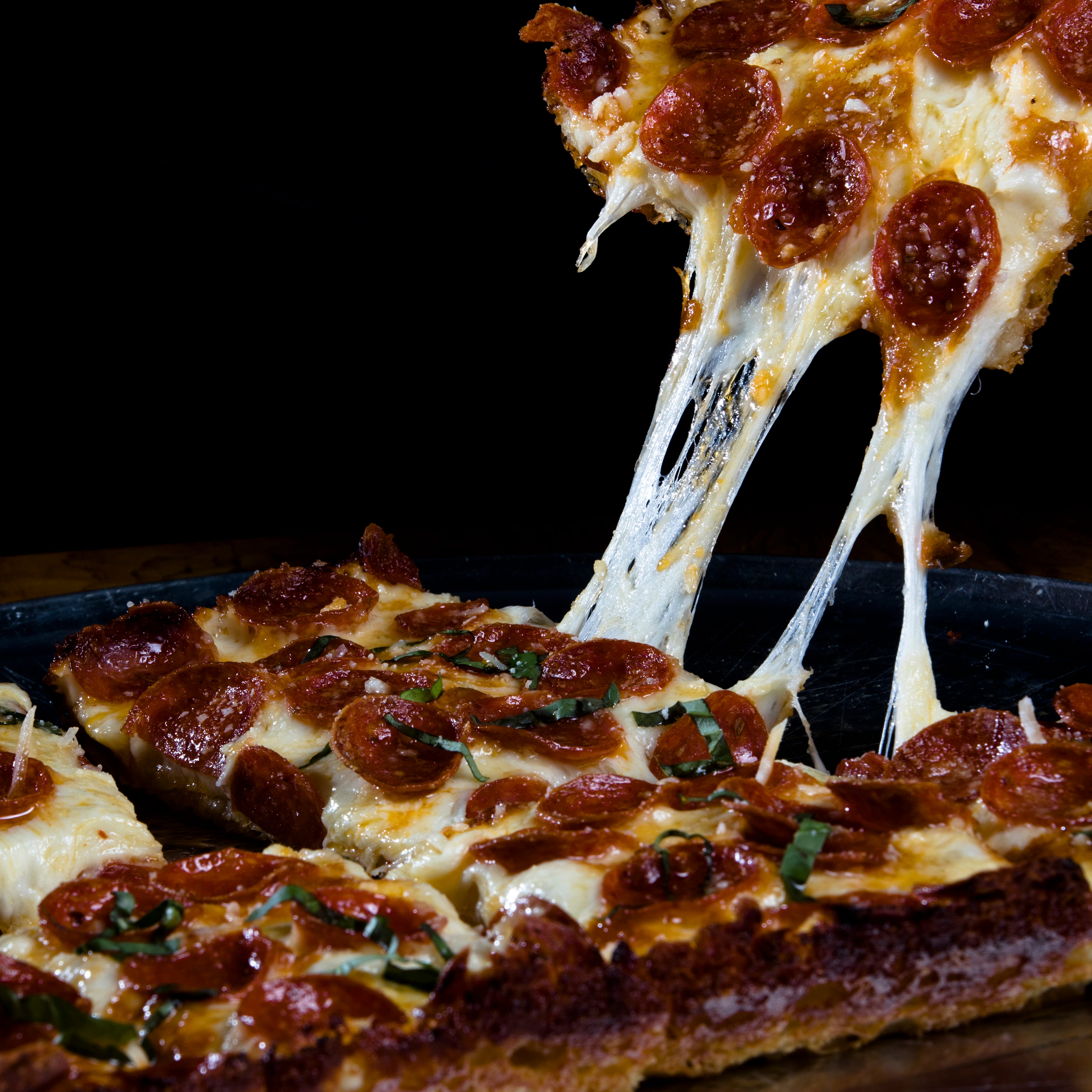 As American as pizza pie: All the regional styles you can eat here