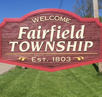 Fairfield Township Trustees are considering establishing a special taxing district along the east side of Seward Road near its intersection with Tylersville Road.