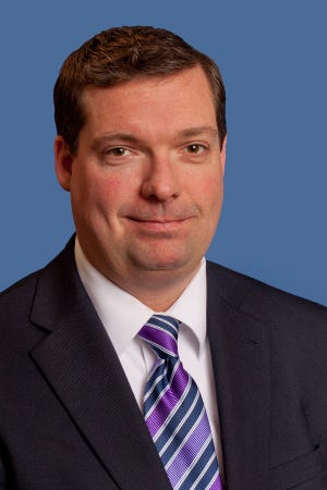 Dr. Doug Flora will serve as executive director of oncology services at St. Elizabeth.