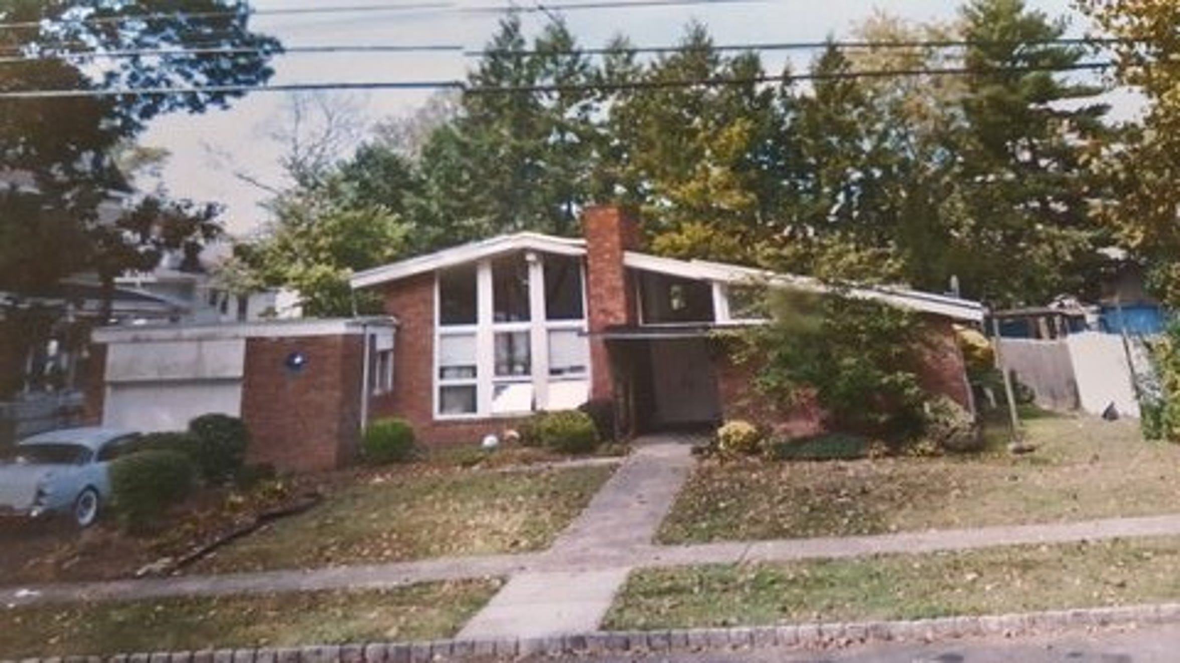 Ruth Jacobson's home in Perth Amboy