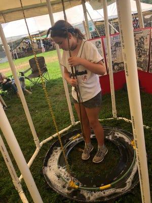 Somerset County 4-H Fair