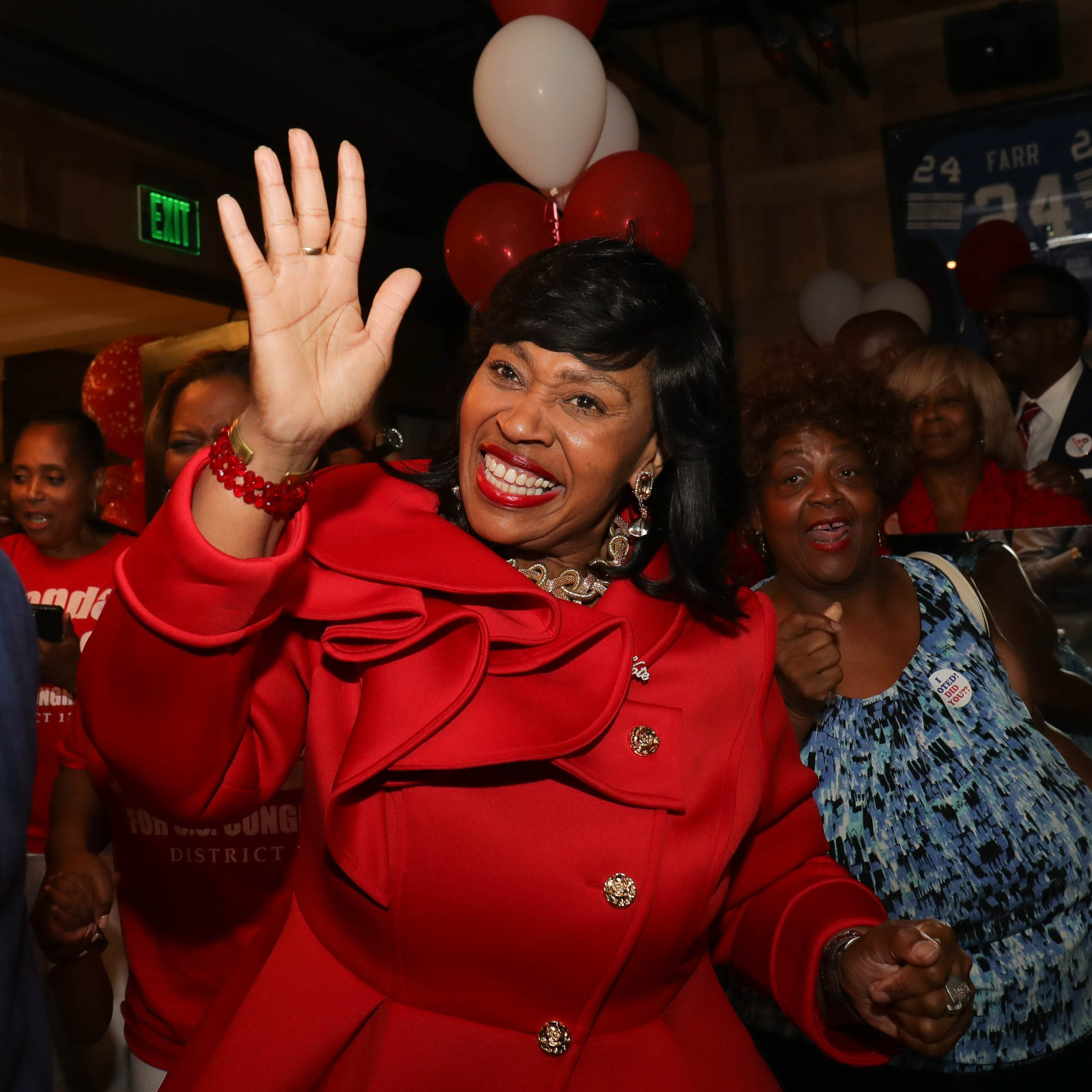 Legal opinion: Brenda Jones can hold both council seat, Conyers' seat