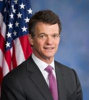 Congressman Dave Trott, R-Mich., Michigan's Eleventh District.