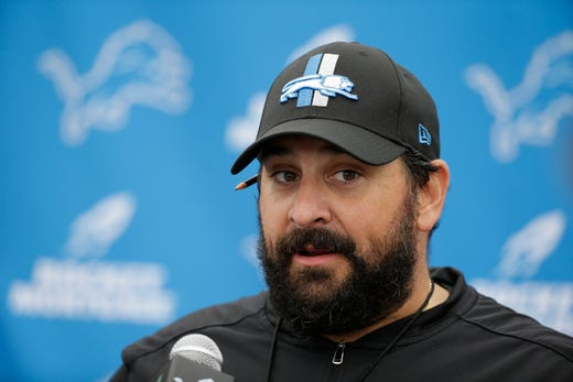 Detroit Lions camp observations: Intensity up vs. Raiders