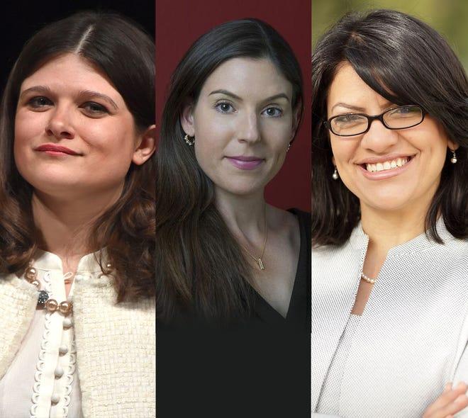 Haley Stevens, Lena Epstein, Rashida Tlaib