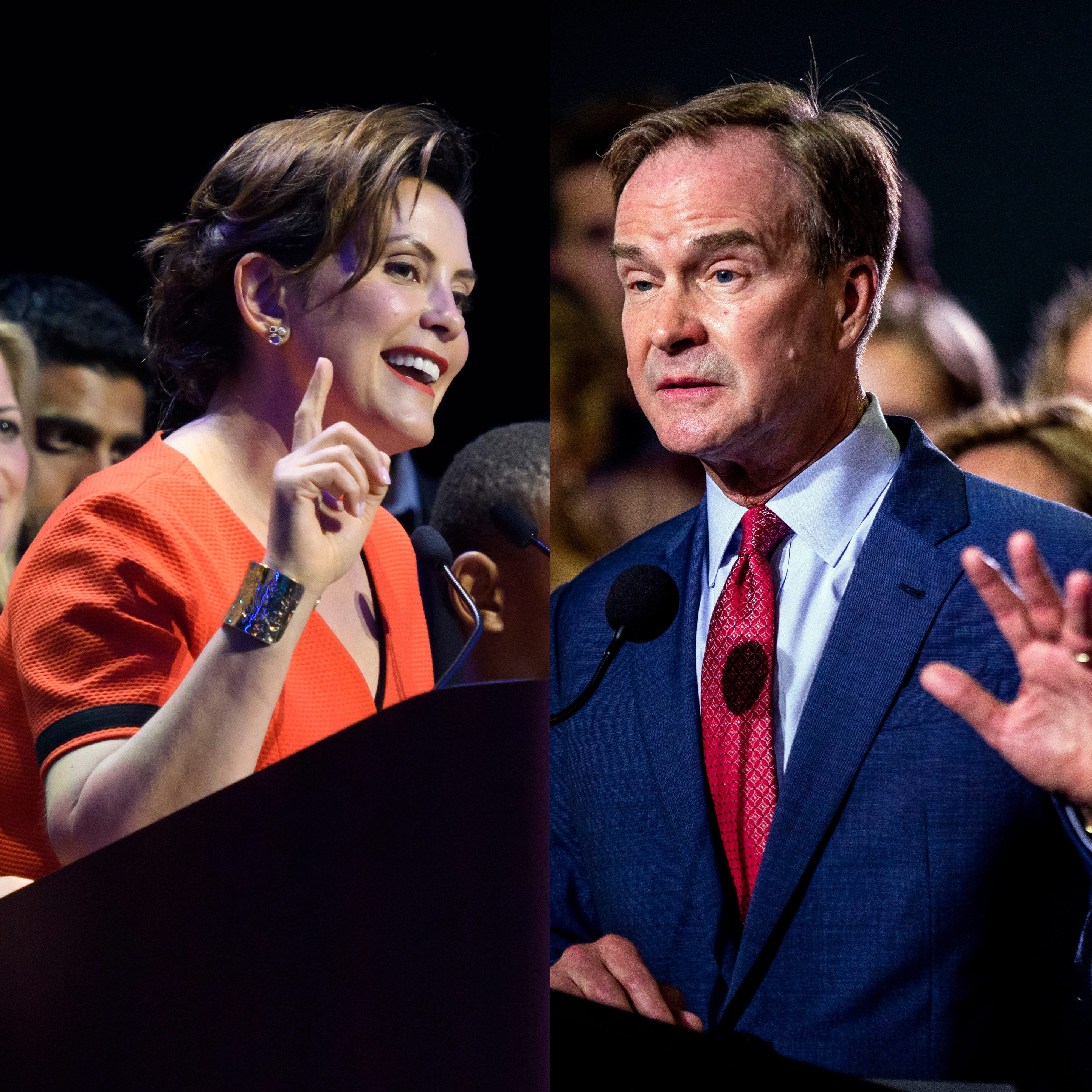 Finley: Schuette v. Whitmer will test how much Michigan has changed