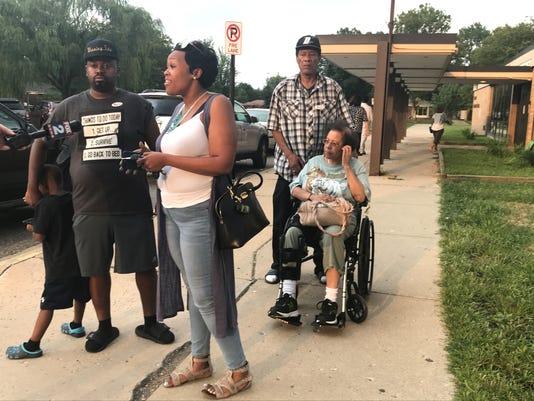 Oak Park Voters