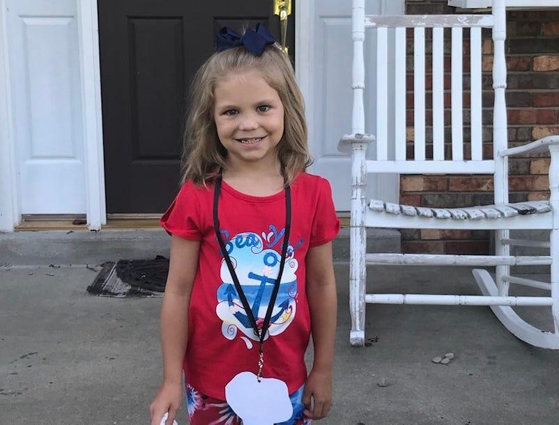 Quinn DeSpain-Kindergarten