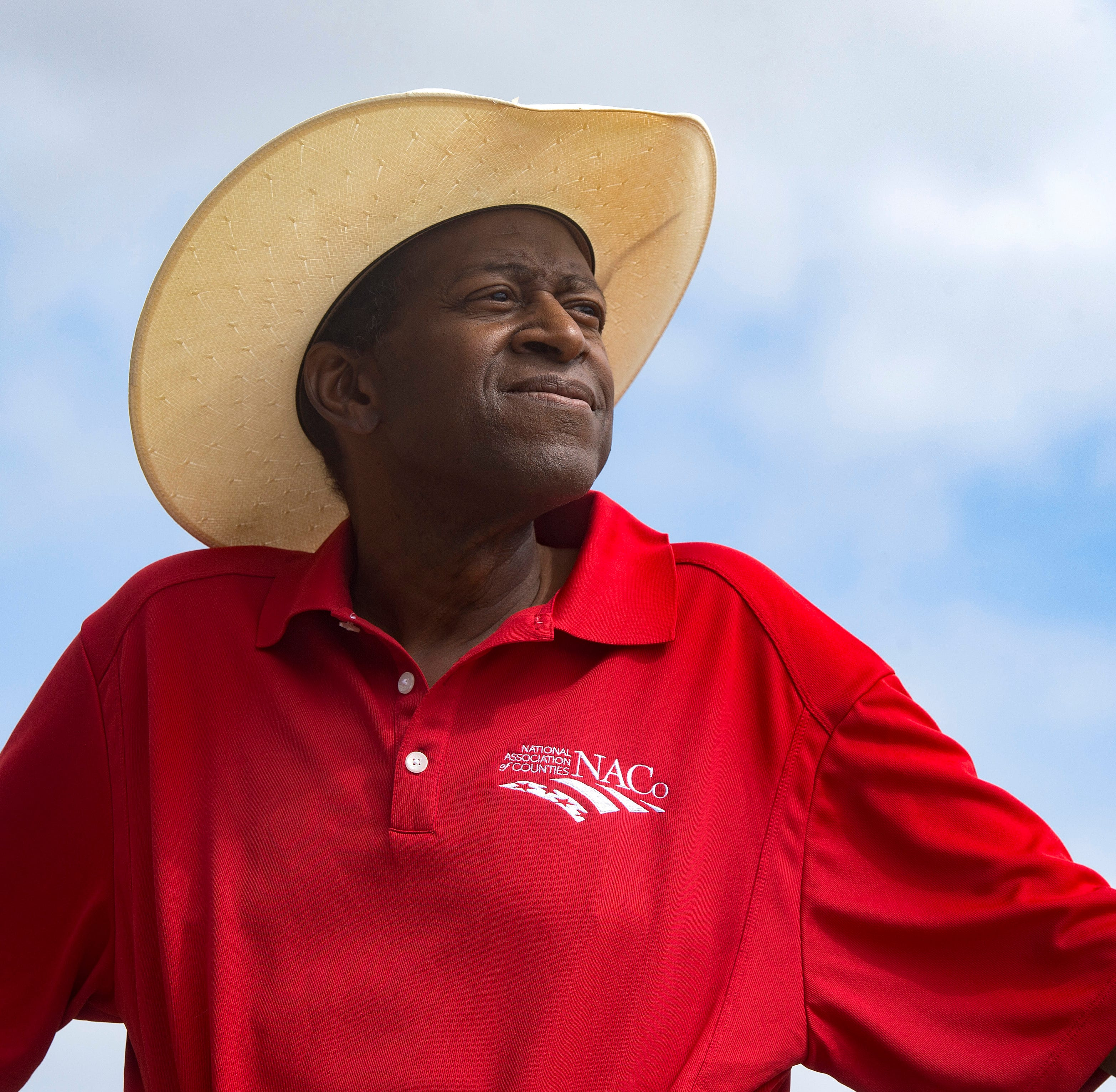 After a life of 'tireless public service,' Larimer County Commissioner Lew Gaiter dies