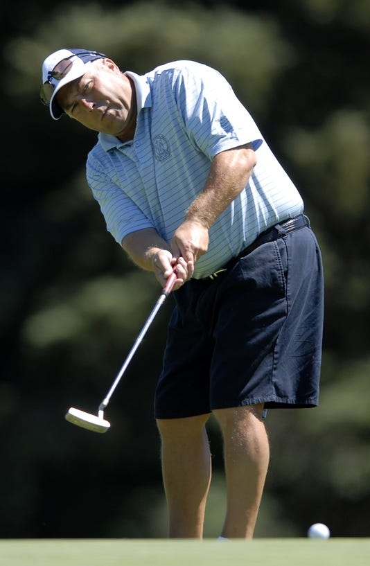 Brown County Amateur Golf Tournament