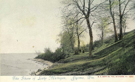 Kew 0811 Historical Photo
