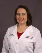 Dr. Addie Hunnicutt