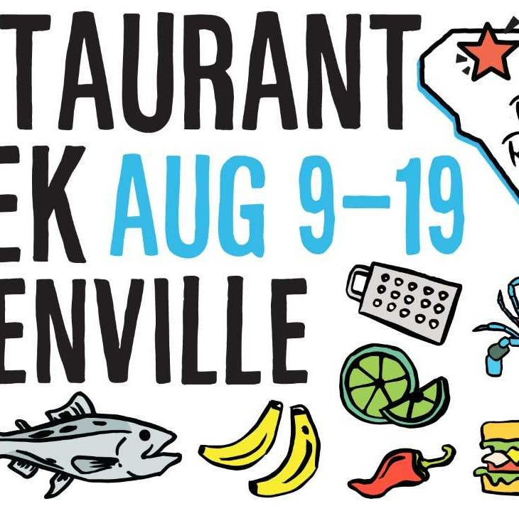 Restaurant Week Greenville brings 11 days of deals at local restaurants