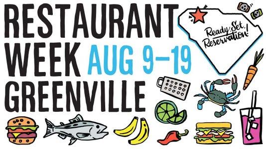 Restaurant Week Aug 2018 Fb