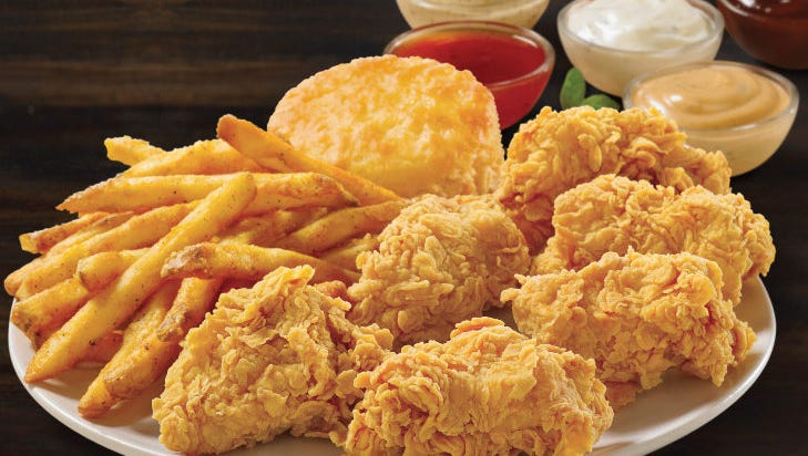 Popeyes Louisiana Kitchen is coming to Henderson, Ky.