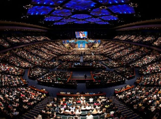 Joel Osteen: Why the televangelist is so beloved and