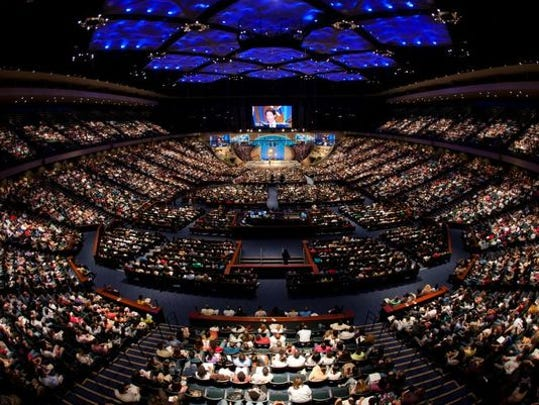 Legacy Auto Sales >> Joel Osteen: Why the televangelist is so beloved and ...