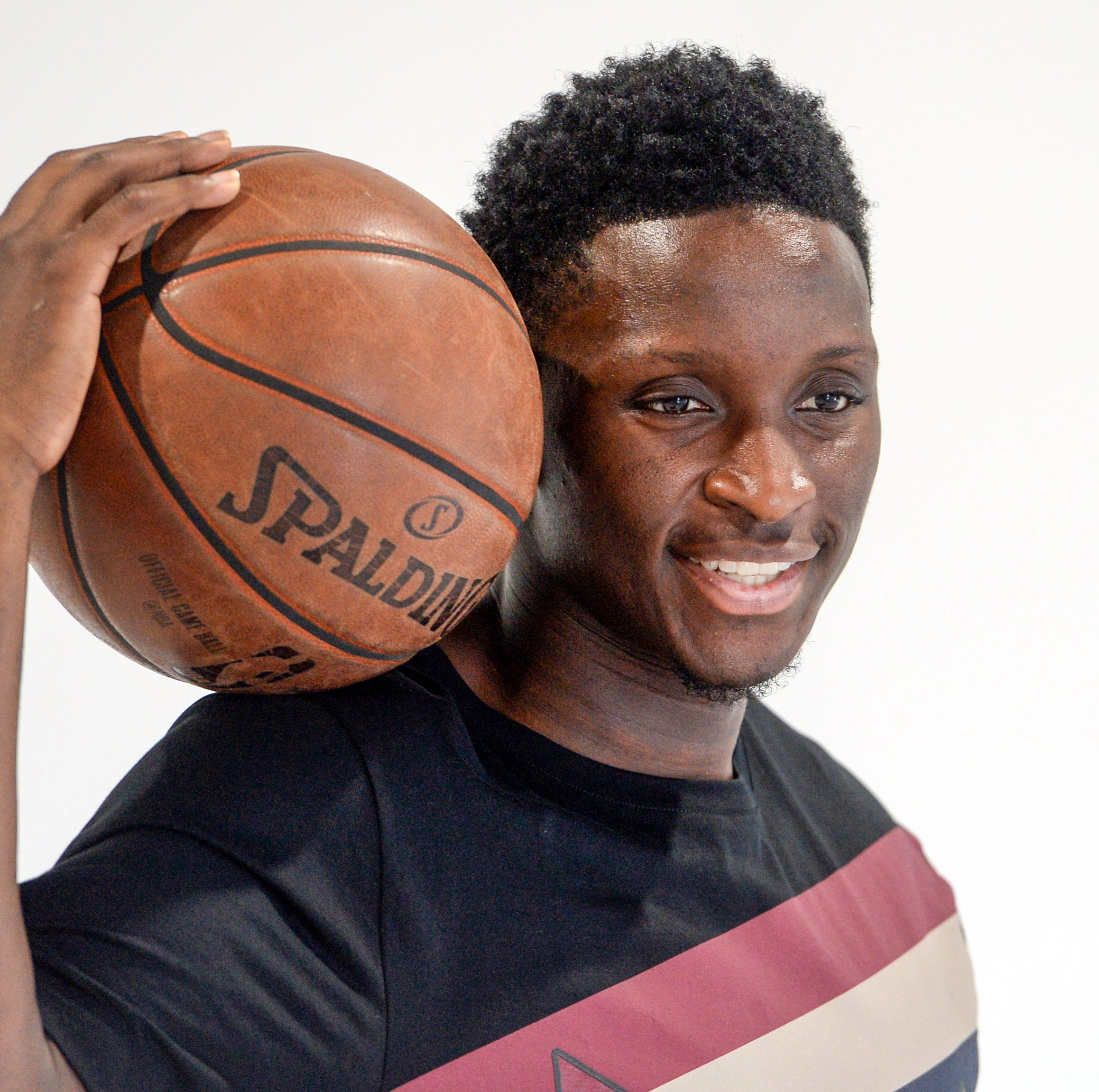 Victor Oladipo's small act of kindness makes big difference