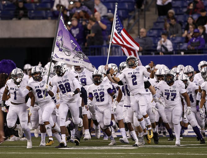 Can Ben Davis be the first school in the state's largest class to repeat as state champions since Warren Central won four straight in the mid-2000s?